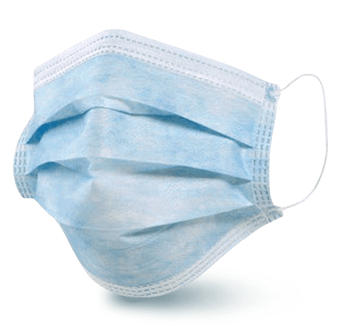 3-Ply Surgical Style Civil Face Masks