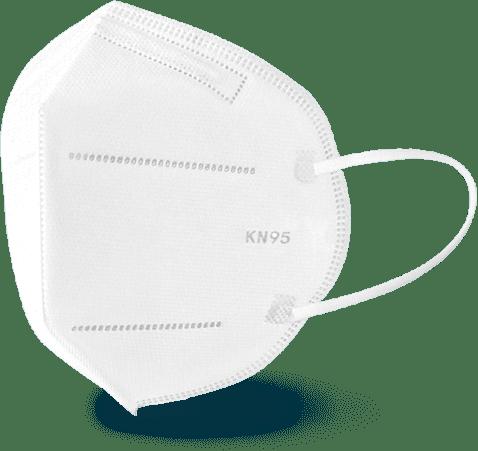 kn95 disposable face