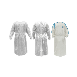 Aami Lv1/2/3/4 Isolation Gown