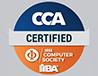 cca certification icon