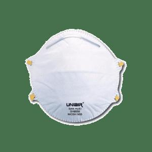 N95 Disposable Mask Niosh