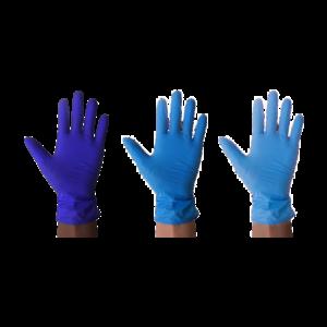 Gloves Spec Sheet
